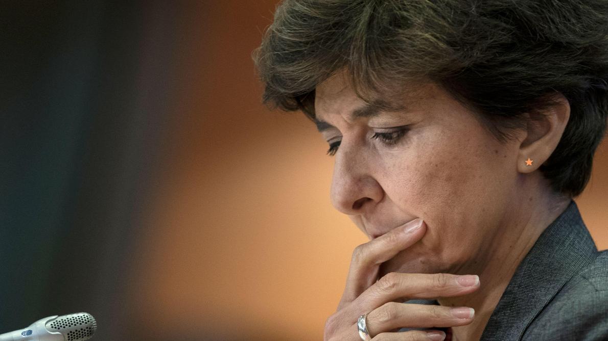 Sylvie Goulard mise en examen pour détournement de fonds publics — Eurodéputés MoDem