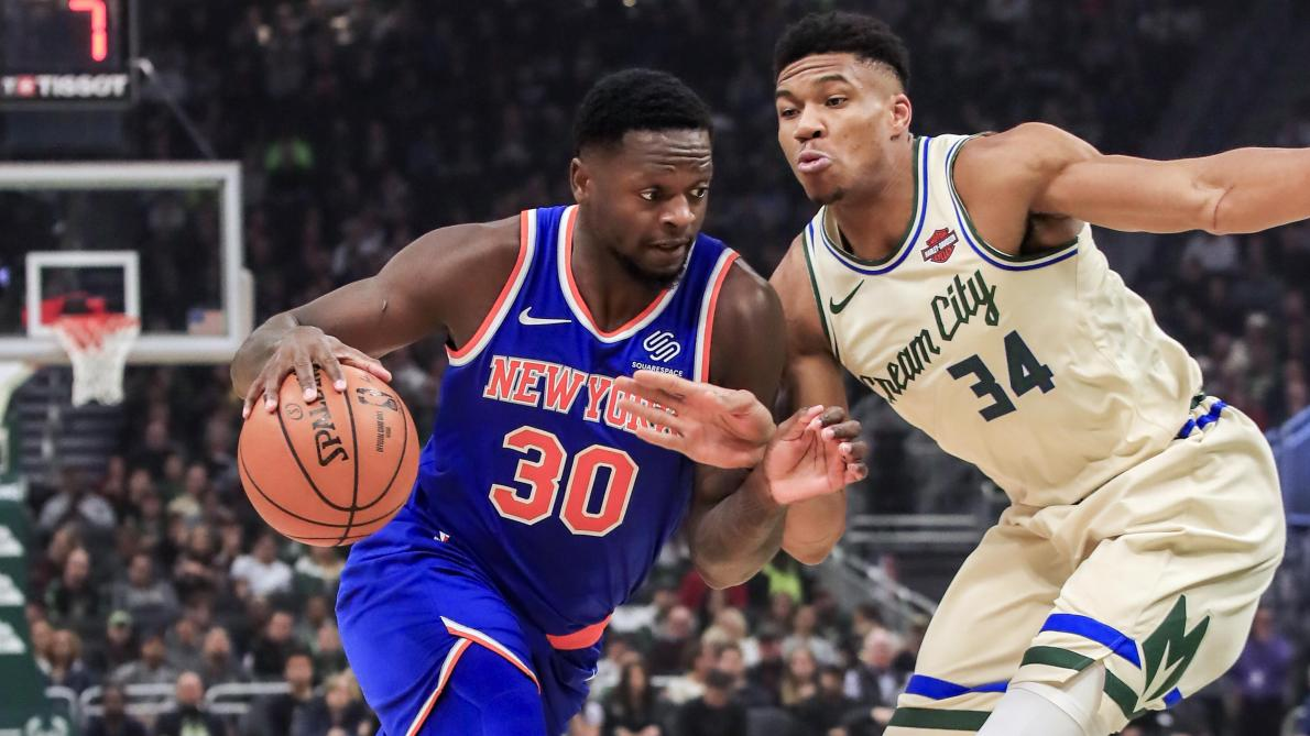 NBA: les Sixers plus forts que Utah, Milwaukee broie New York (vidéos)