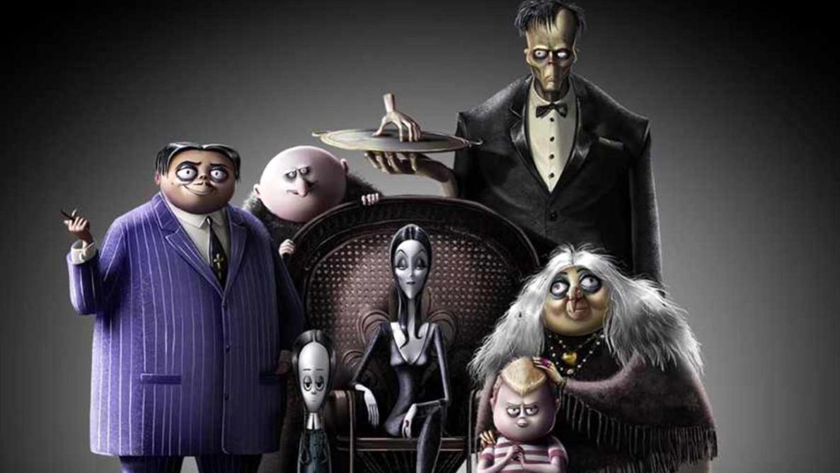 «La famille Addams»: (mauvais) esprit de famille