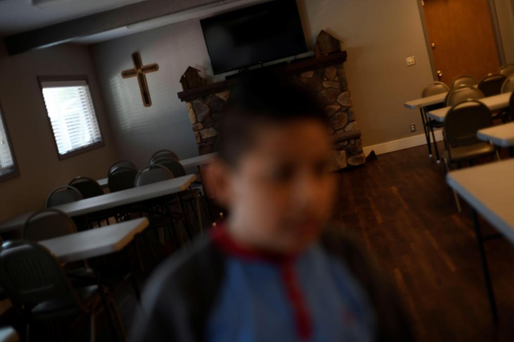 La Dangereuse Expansion Des Sectes Evangeliques En France Le Soir Plus