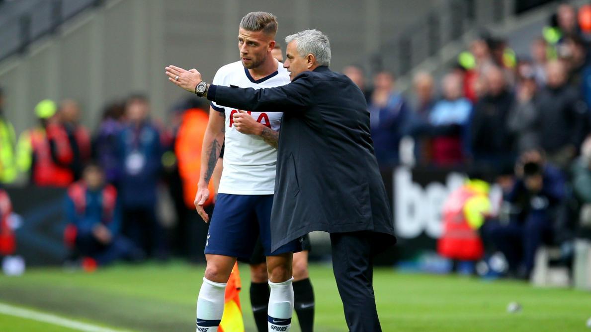 Ligue des champions: Tottenham et Leipzig font le show (0-0), l'Atalanta tient le coup contre Valence (0-0, direct)