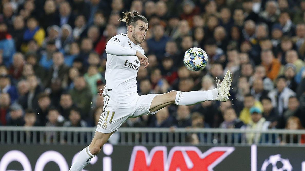 Real Madrid : l'agent de Gareth Bale met les choses au clair