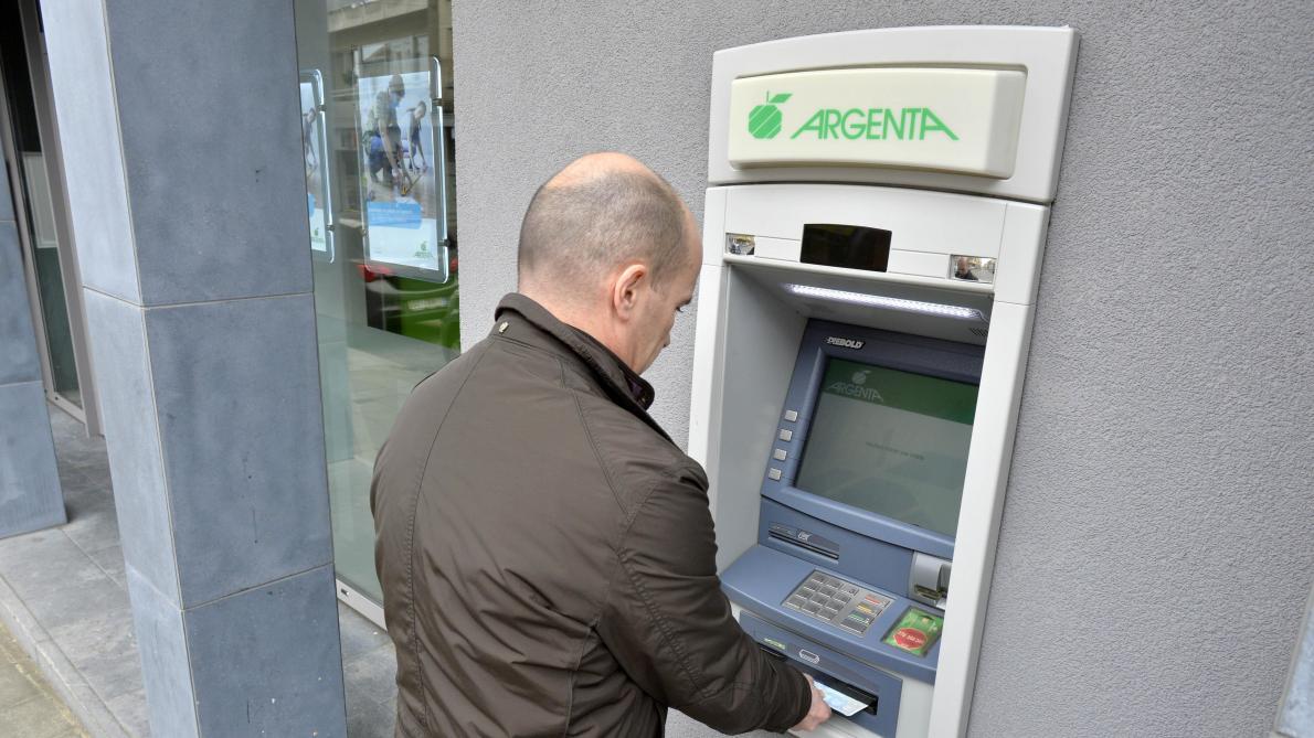 Argenta est l'une des banques les plus solides d'Europe