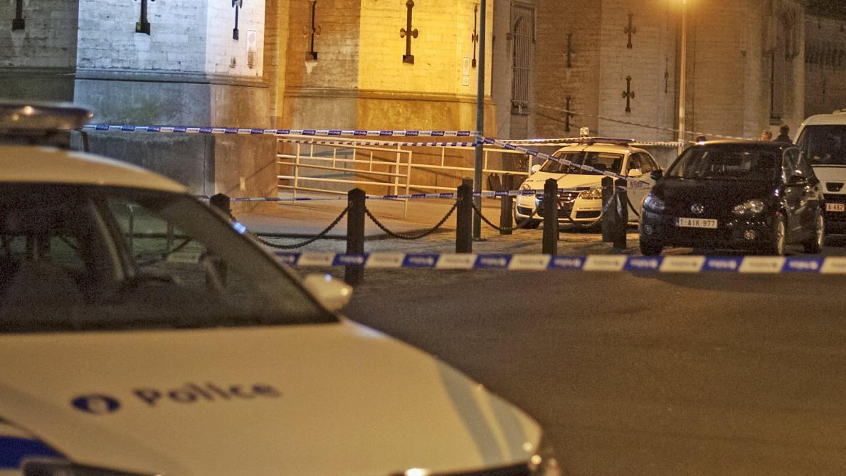 Bruxelles: un détenu retrouvé mort à la prison de Saint-Gilles