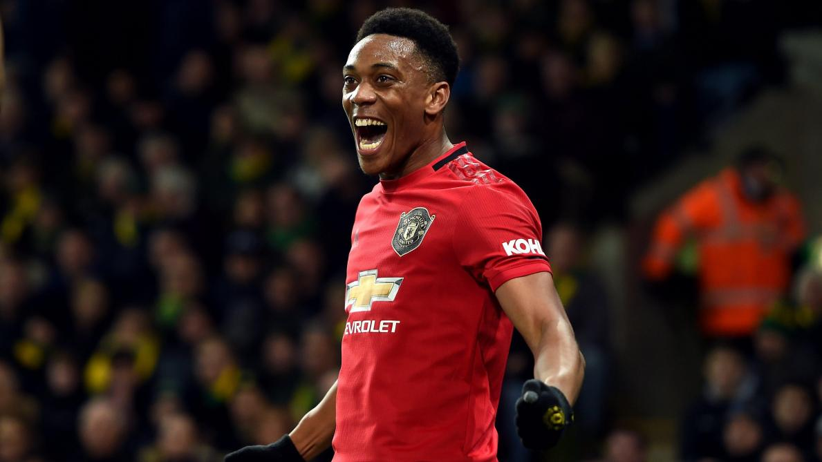 United remporte le 179e derby mancunien — Premier League