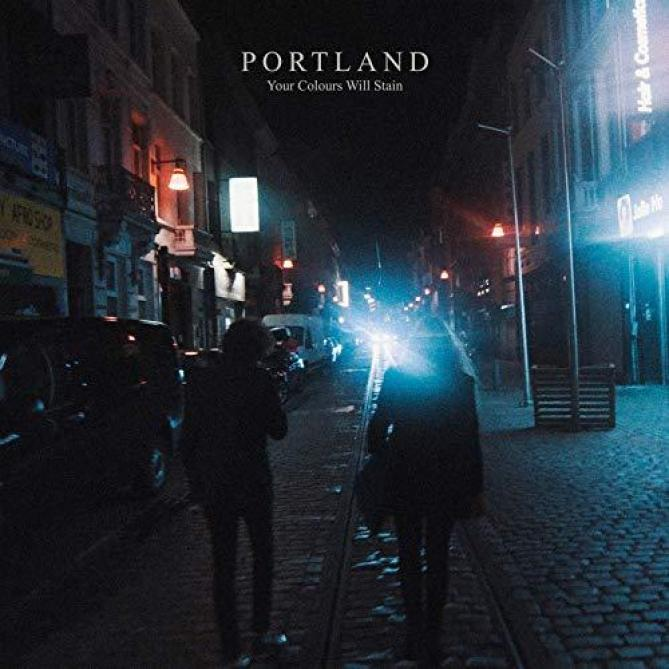 Portland Your colours will stain