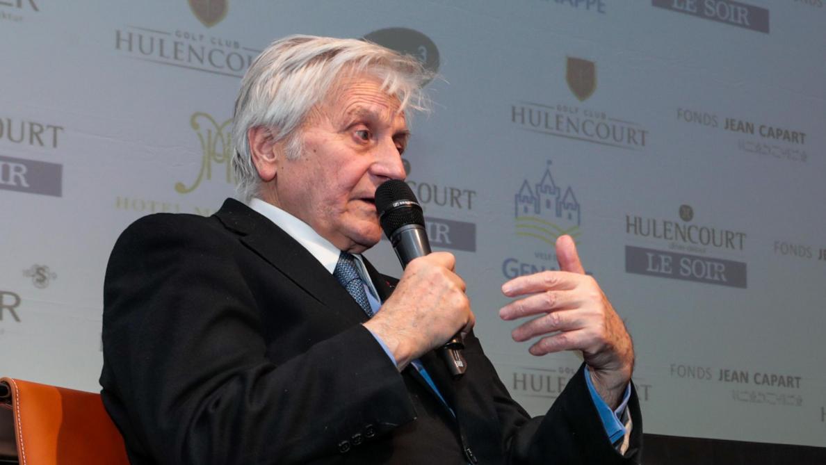 Jean-Claude Trichet: «Les banques centrales pourraient émettre de la cryptomonnaie»
