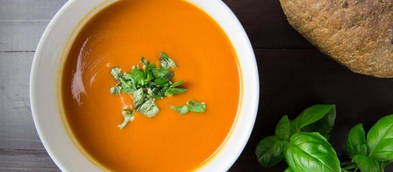 Quelques idées de soupes pour affronter l'hiver