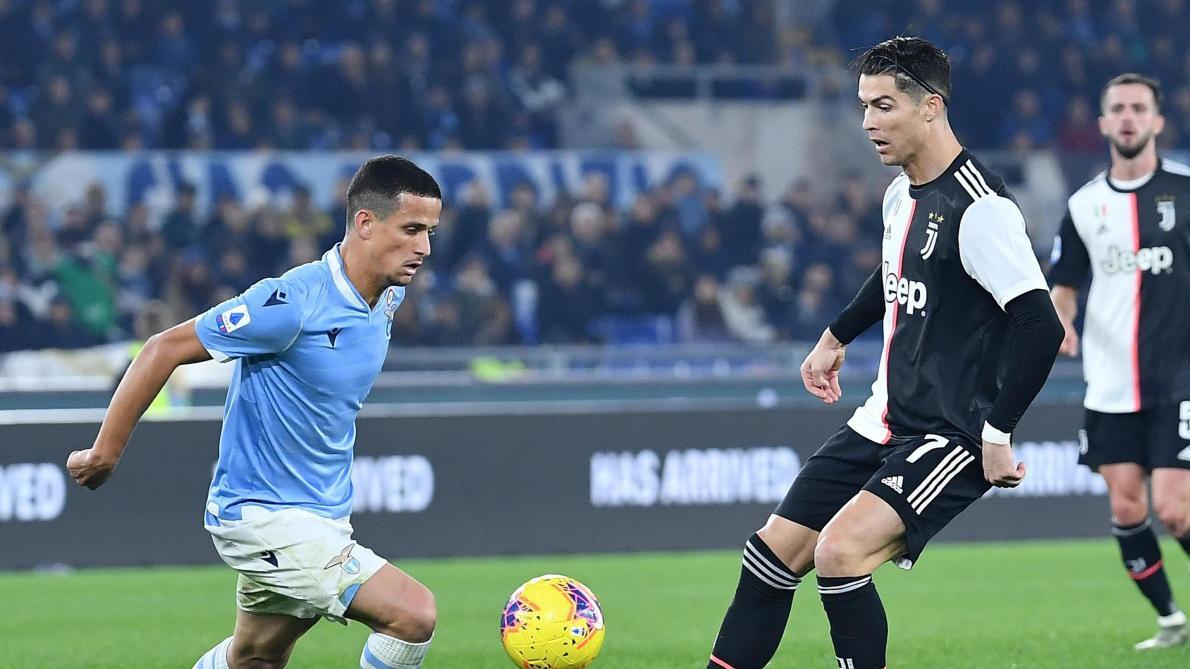 Serie A: la Lazio inflige à la Juventus sa première défaite de la saison (3-1, vidéos)