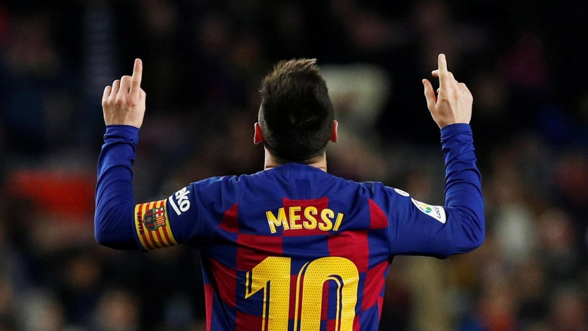 Les incroyables buts de Suarez et Messi avec Barcelone (vidéos)