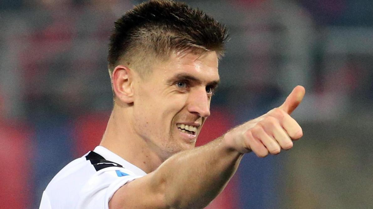 En Italie, le Milan AC n'a pas craqué à Bologne (2-3, vidéos)