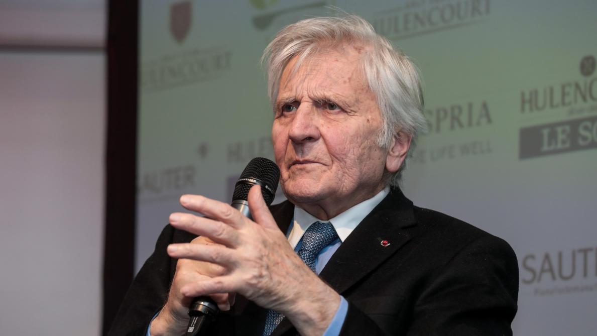 Jean-Claude Trichet: «Nous avons trop de banques en Europe»