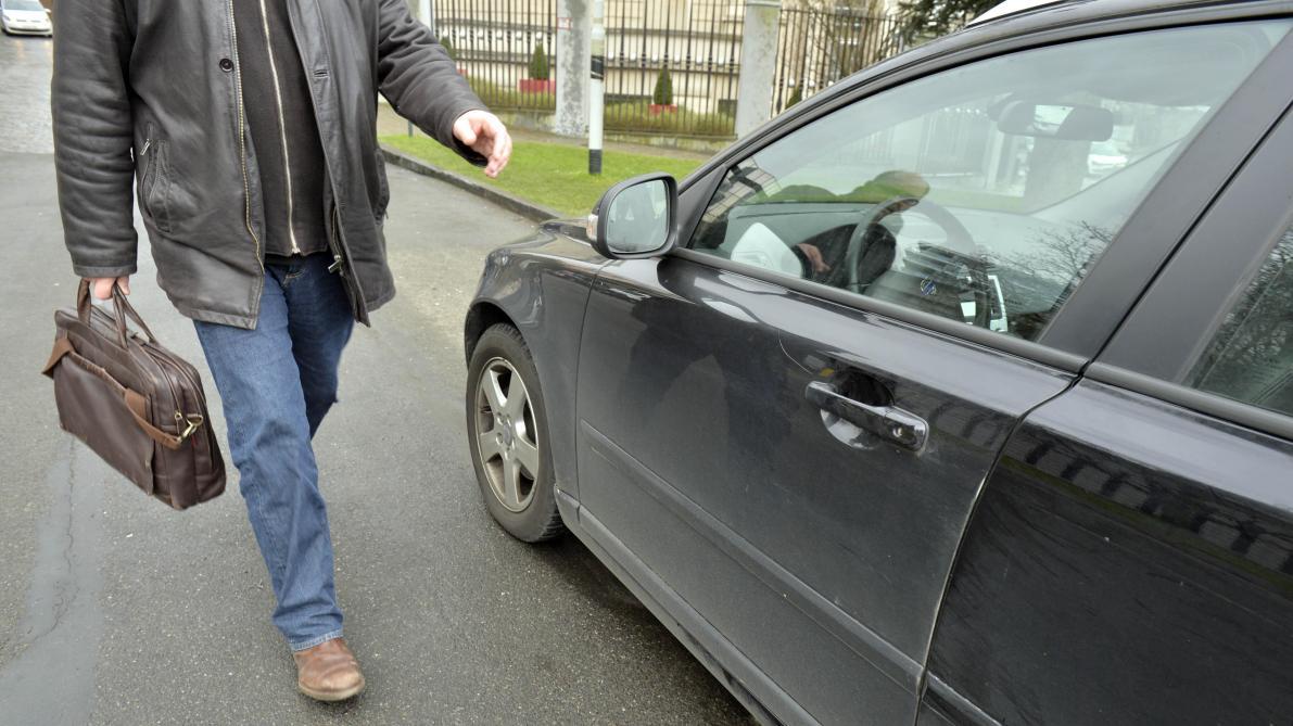 Zone de basse émission à Bruxelles: comment vérifier si votre voiture pourra toujours circuler