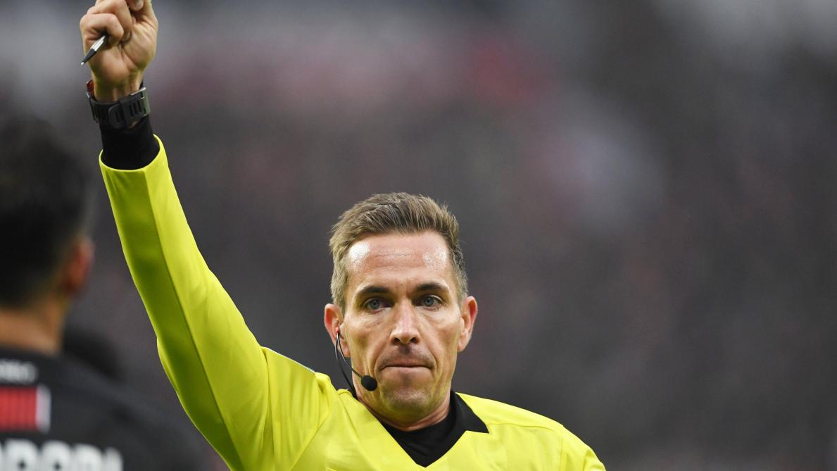 Ligue des champions: Tobias Stieler arbitre de Club de Bruges – Real Madrid