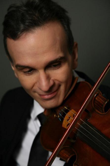 Décembre, le mois des violonistes