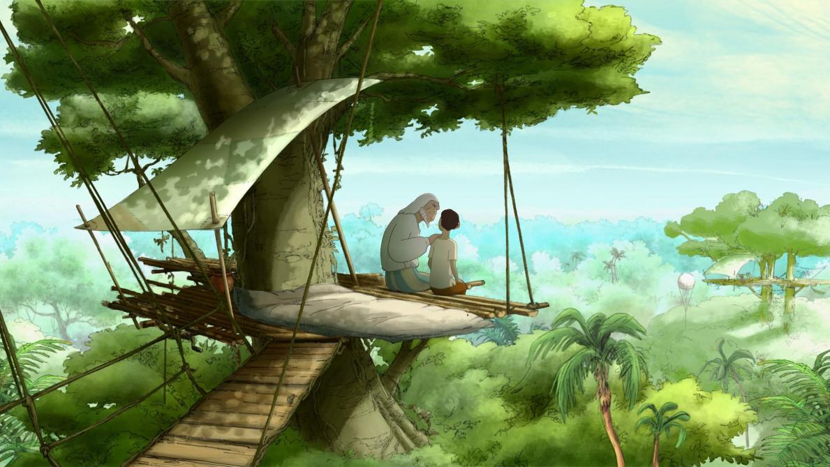 «Le voyage du prince»: ce n'est pas à un vieux singe…