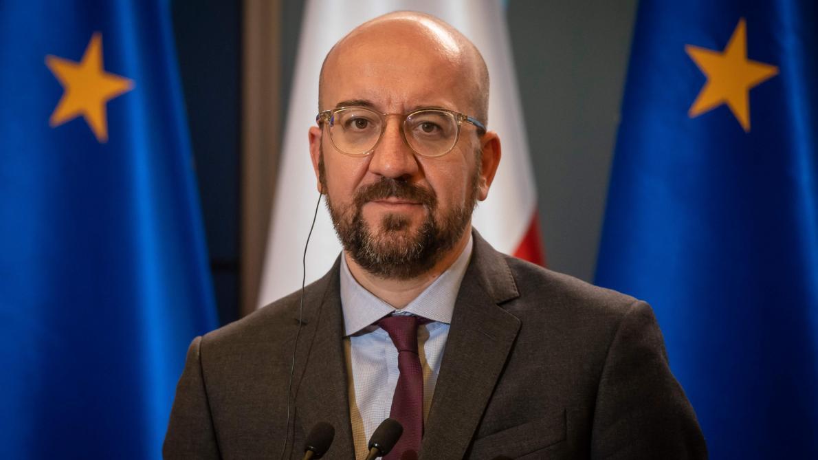 Sommet européen: Charles Michel veut changer de méthode de travail pour renforcer la confiance