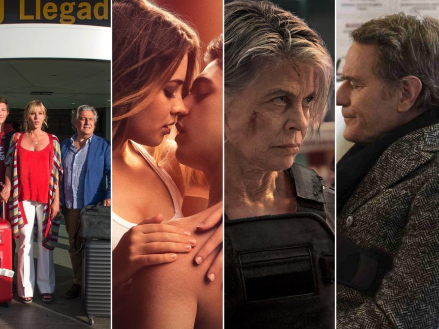 Les 10 plus mauvais films en 2019