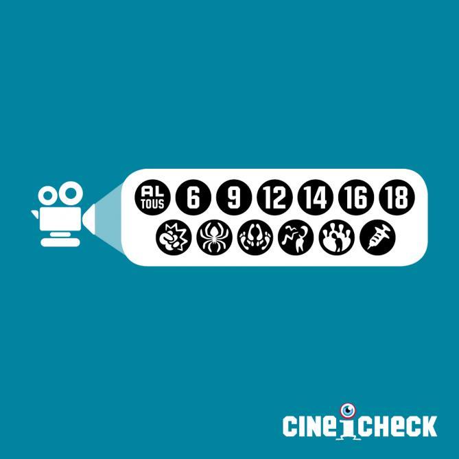 Nouveau système de classification des films: guider plutôt qu'interdire strictement