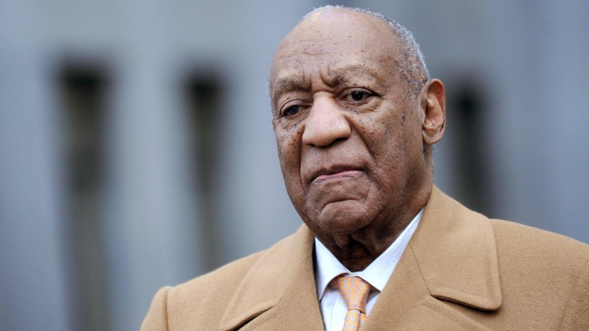 #MeToo: La condamnation de Bill Cosby confirmée en appel
