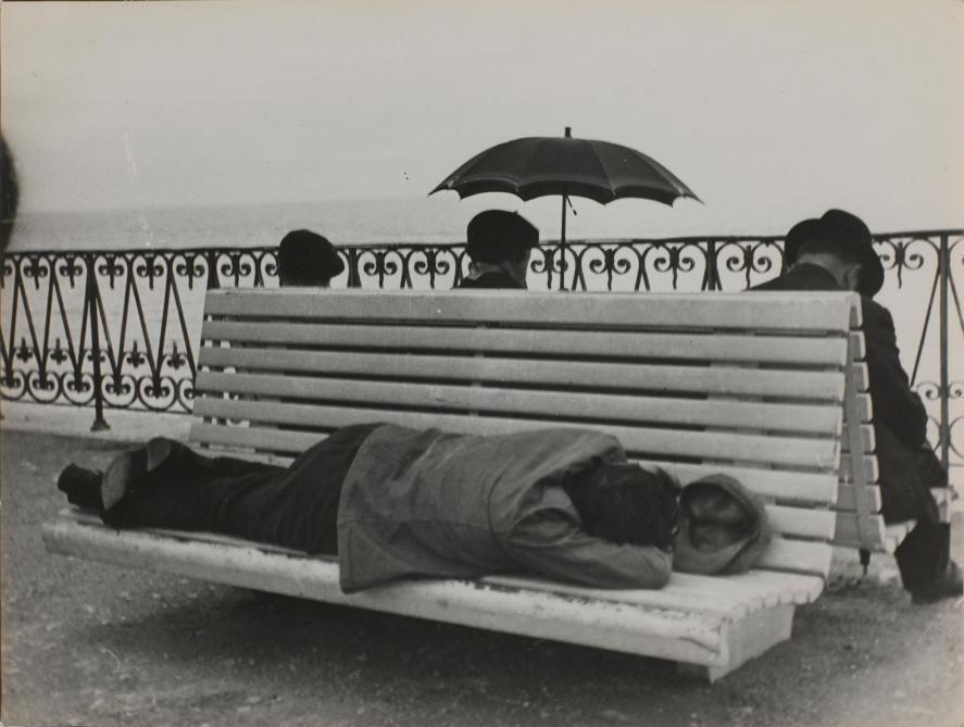 On vous invite au Musée de la photographie de Charleroi