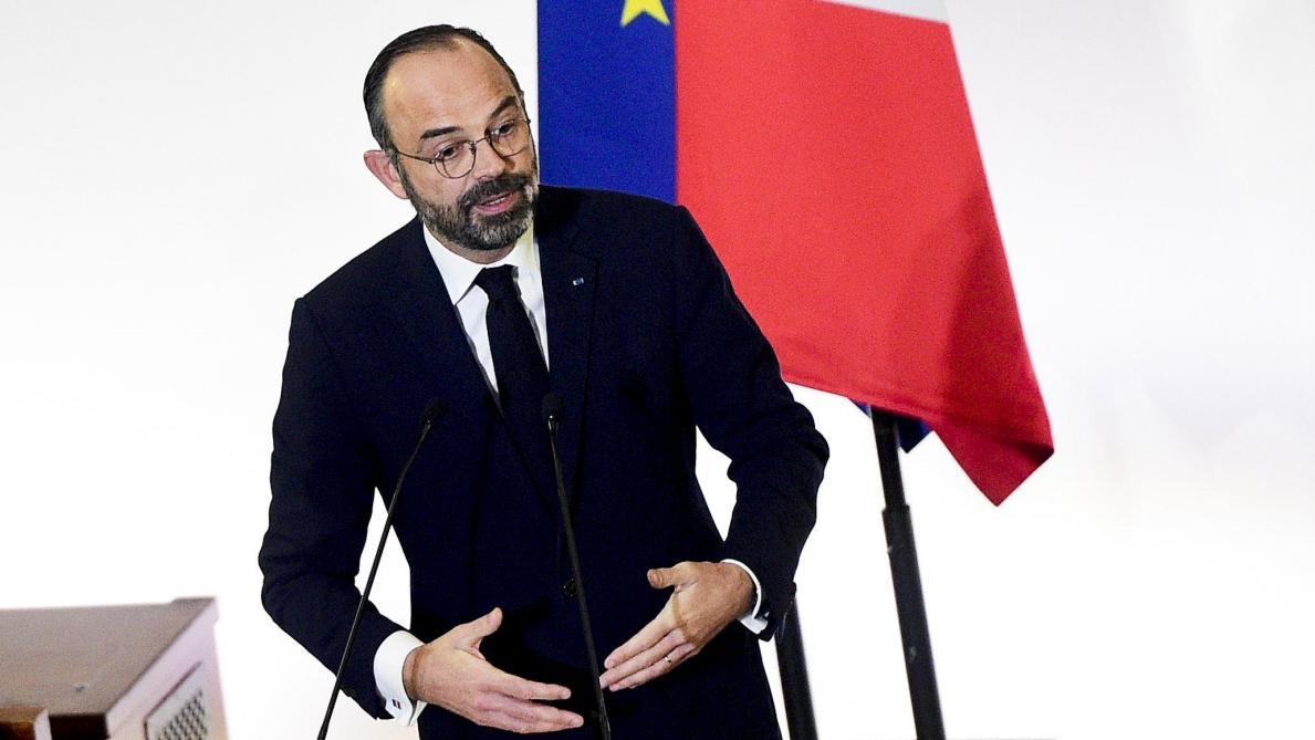 France: le discours d'Édouard Philippe fait pschitt chez les réformistes