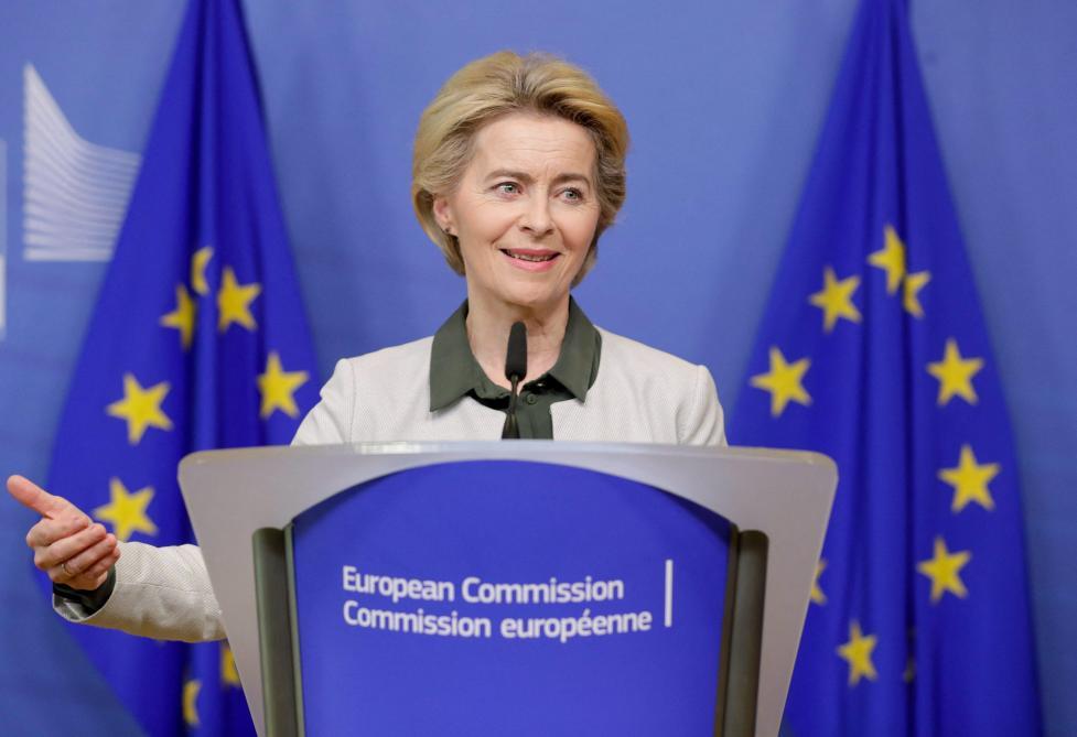 La Commission présente son Green Deal pour une Europe zéro carbone en 2050