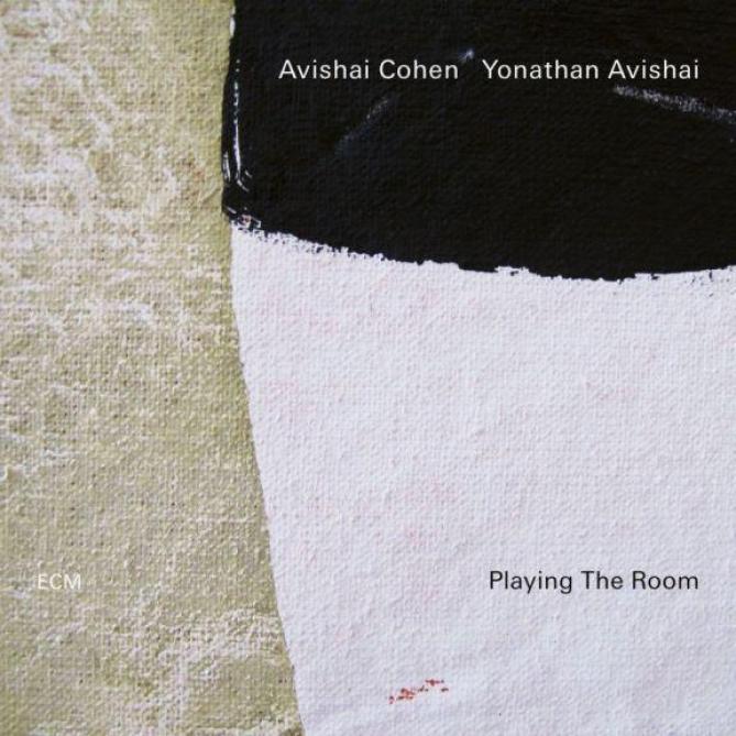 Avishai Cohen & Yonathan Avishai Playing the room