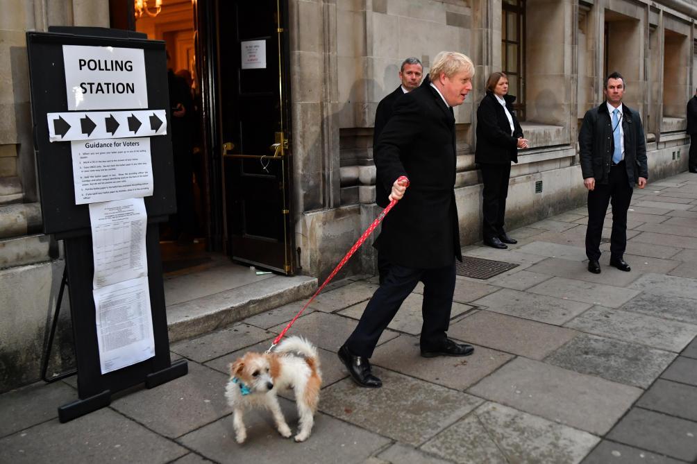 Le Parlement votera le Brexit avant Noël, selon Boris Johnson — Brexit