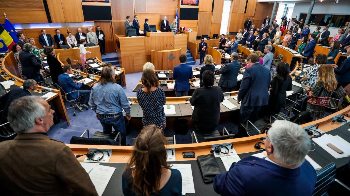 Un parlement bruxellois plus ouvert, plus moderne et plus égalitaire