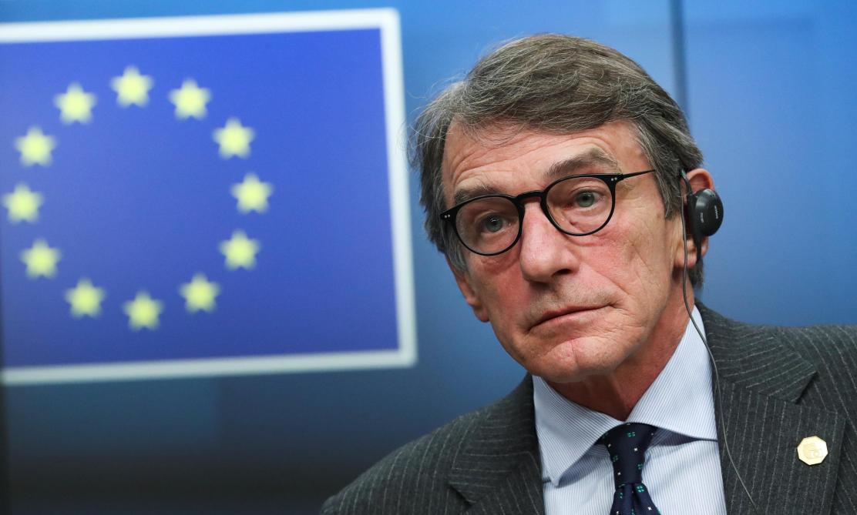 Le Parlement européen demande aux dirigeants de l'UE de se prononcer sur Malte