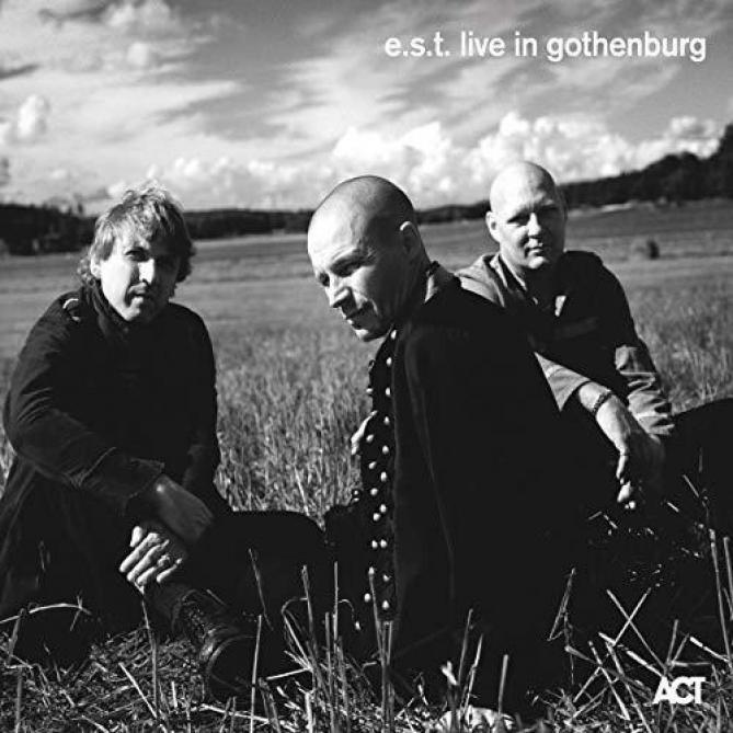 e.s.t. Live in Gothenburg