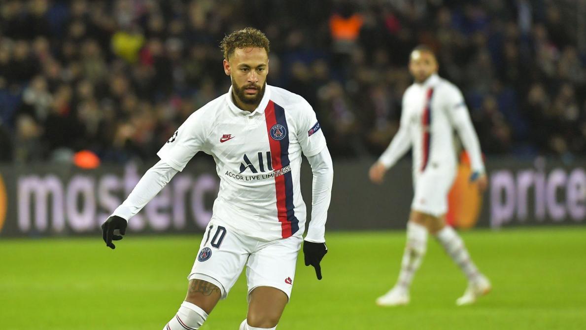 Neymar attaque à nouveau le FC Barcelone (El Mundo) — Justice