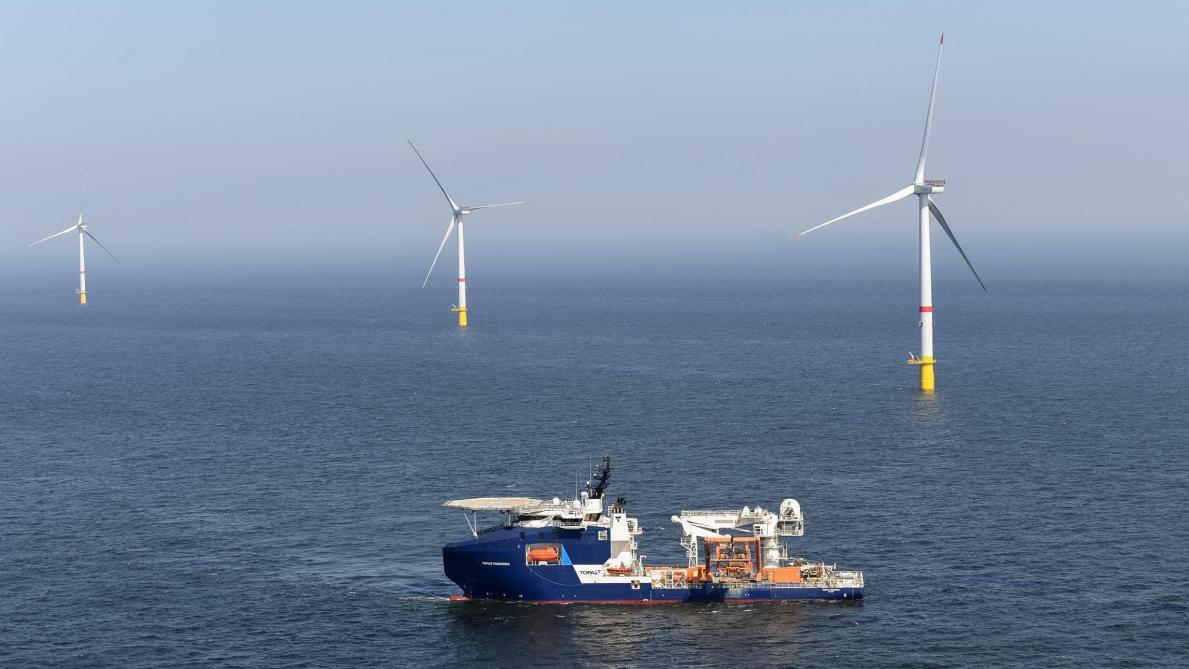 Nethys: l'alliance «Energies Coopératives» se positionne comme candidat acquéreur d'Elicio