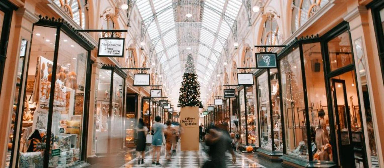 Les centres commerciaux ouverts le dimanche en décembre