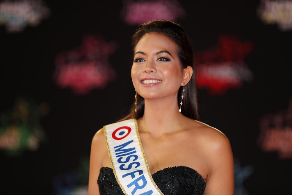 Qui succédera à Vaimalama Chaves Miss France 2019