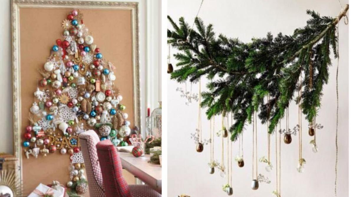 Vingt décorations de Noël à faire soi-même
