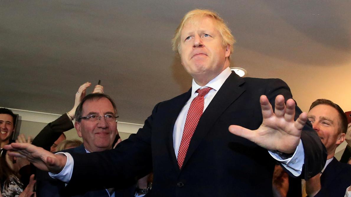 Boris Johnson exclut un second référendum en Ecosse: les nationalistes refusent d'être «emprisonnés»