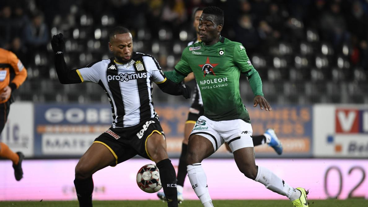 Marco Ilaimaharitra (SC Charleroi): «On a appris de nos erreurs»