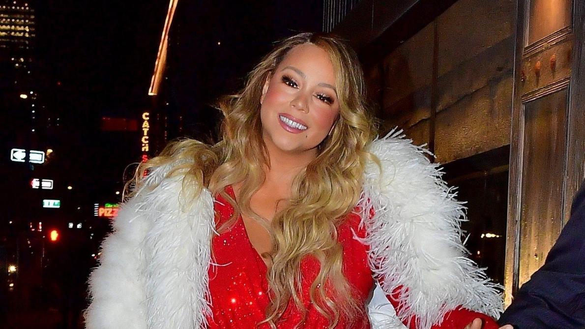 Mariah Carey, elle est enfin numéro un avec