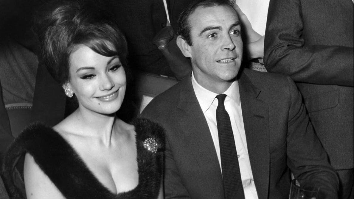 Décès de la première James Bond girl française, Claudine Auger
