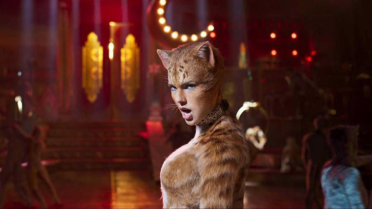 Cats va connaître une nouvelle version avec des effets spéciaux