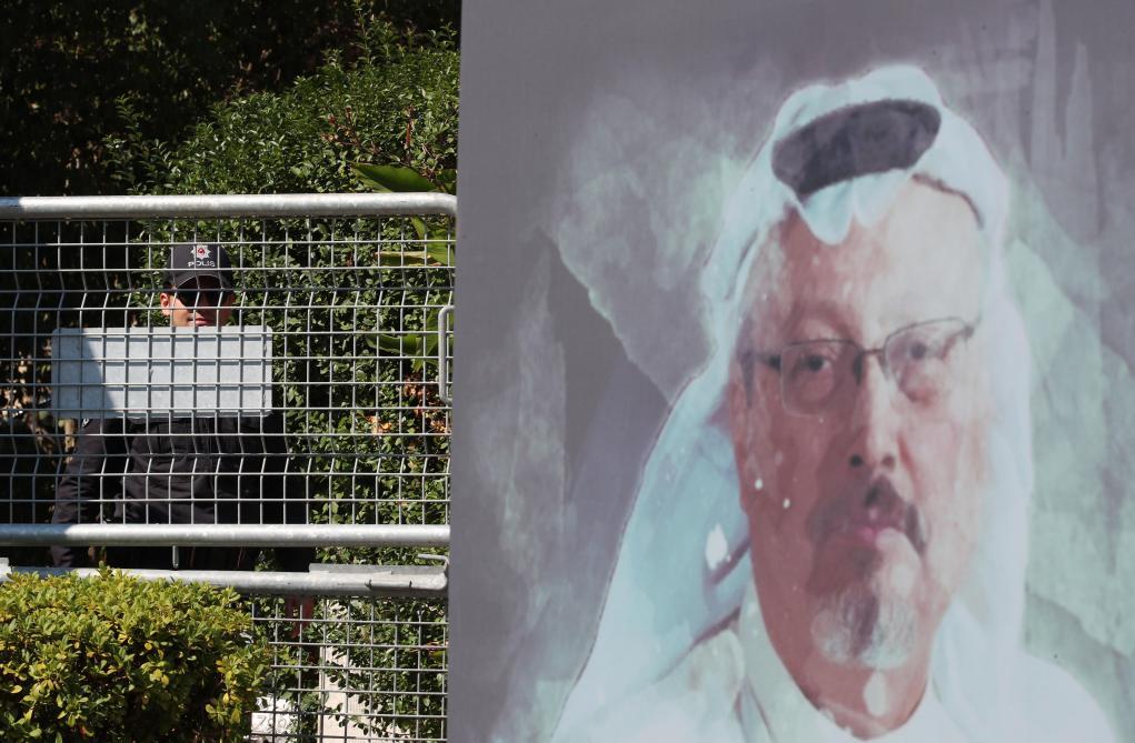 Cinq personnes condamnées à mort pour l'assassinat de Jamal Khashoggi — Arabie Saoudite