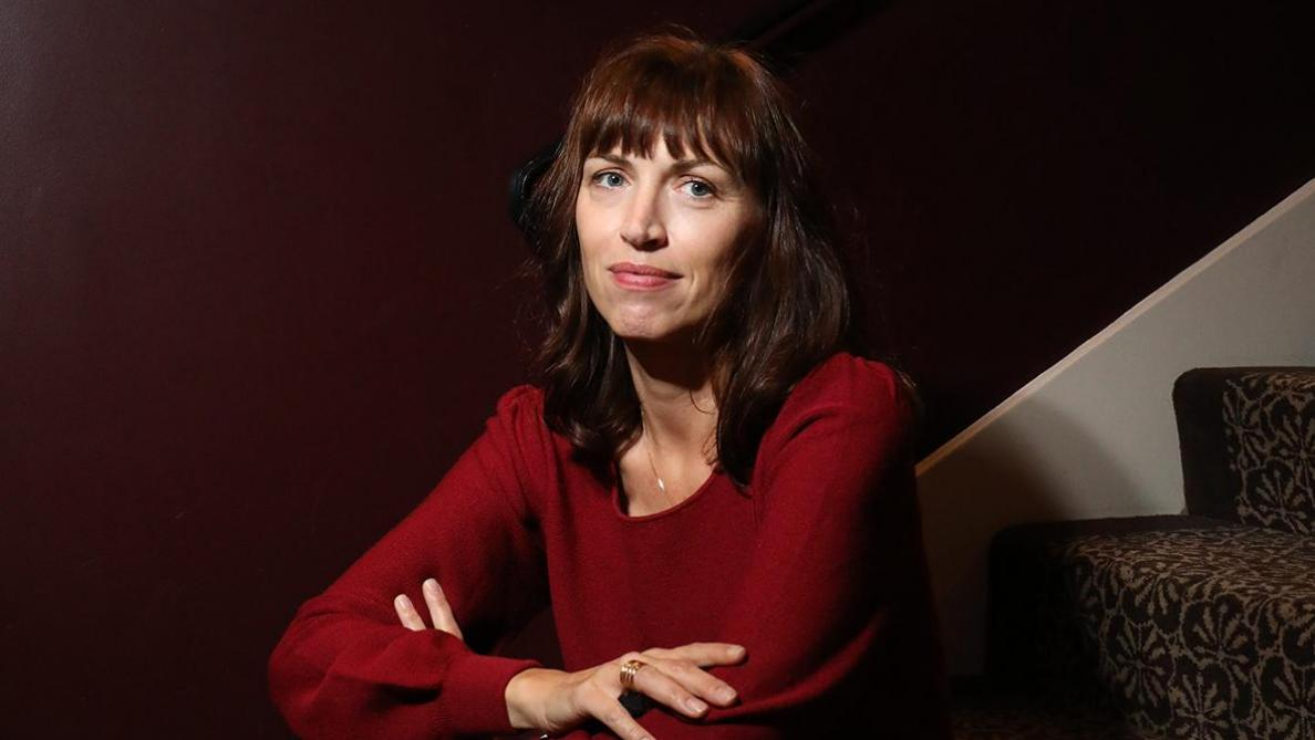 Denise Bombardier réagit à l'affaire Matzneff | Première heure