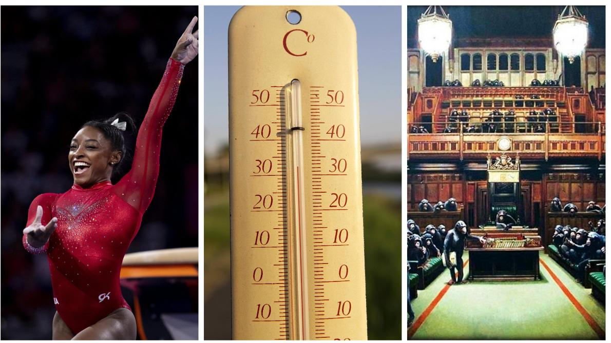Climat, sport, art...: les 10 records de 2019