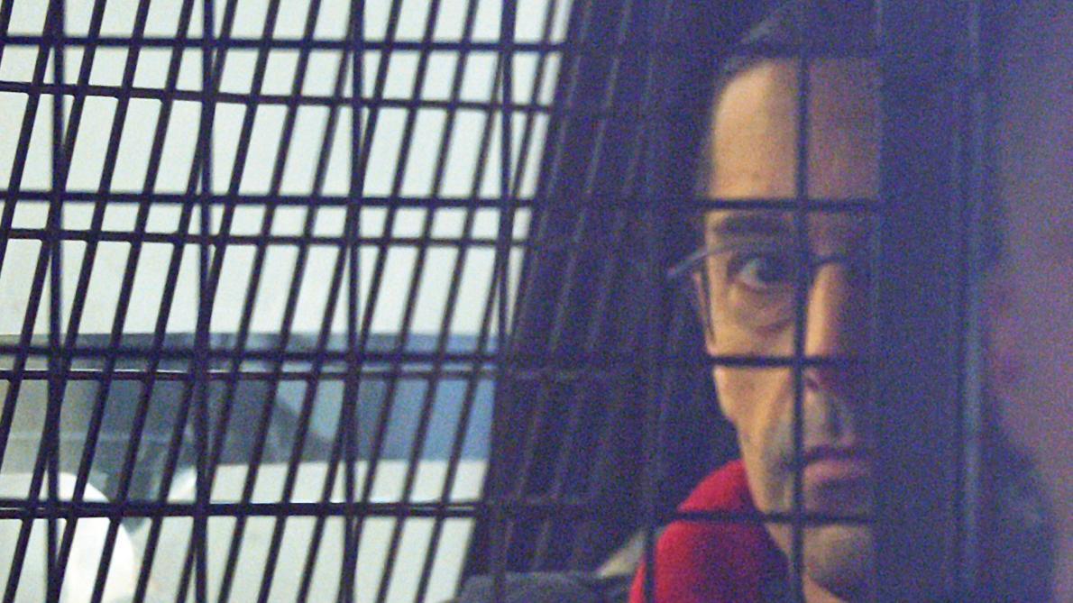 Un complice de Marc Dutroux menacé par des internautes, enquête en Belgique