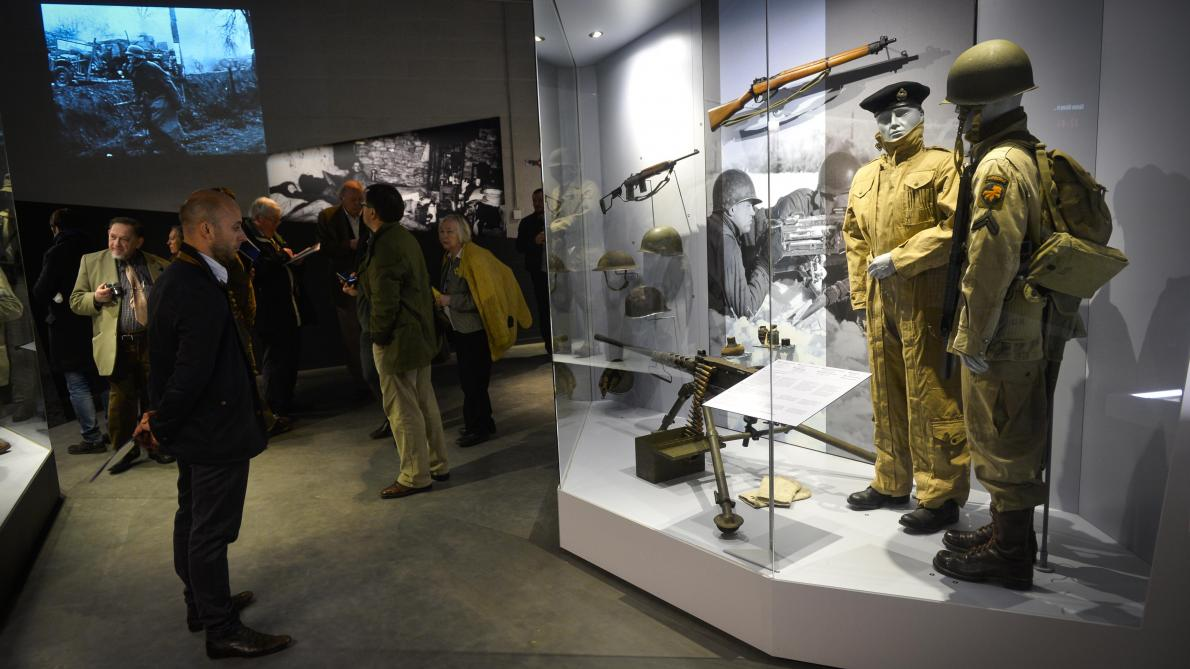 Bastogne prépare l'avenir, en visant les jeunes, la qualité, l'international