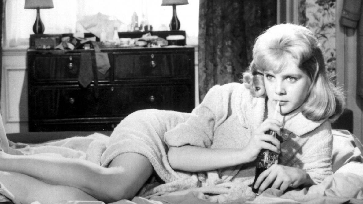 Décès de Sue Lyon, la Lolita de Stanley Kubrick