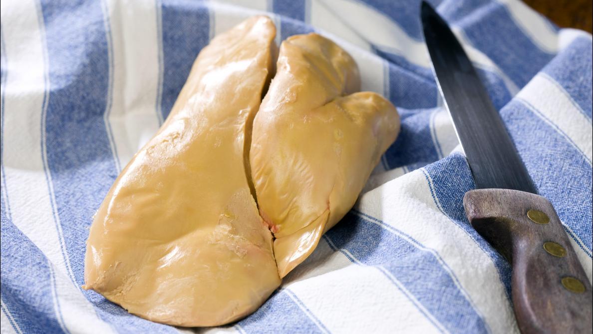 De nombreux foies gras épinglés par la répression des fraudes