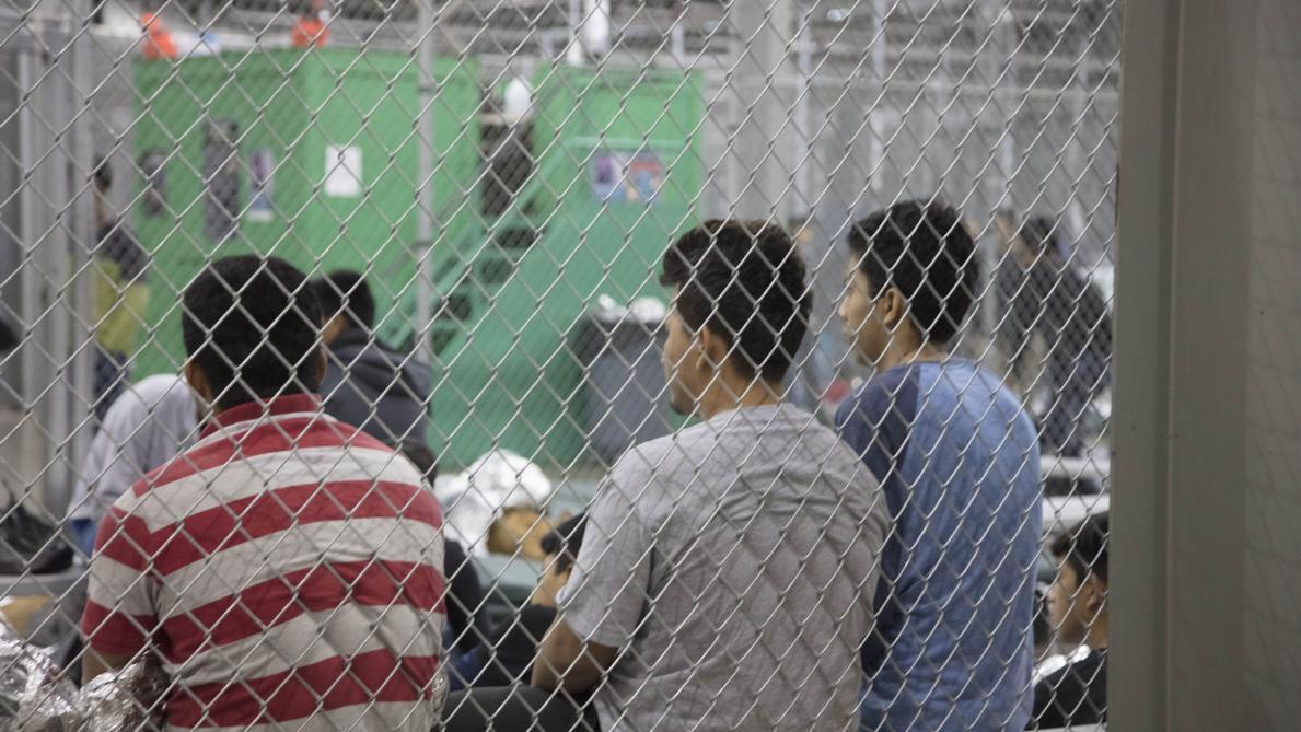 Décès d'un Français détenu par les services de l'immigration — États-Unis